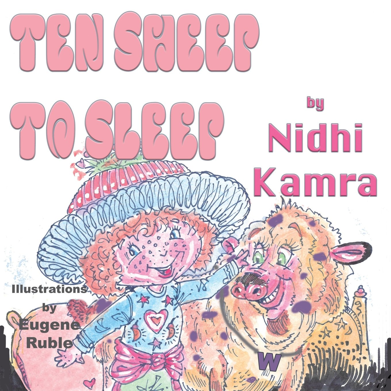 Ten Sheep to Sleep pdf epub
