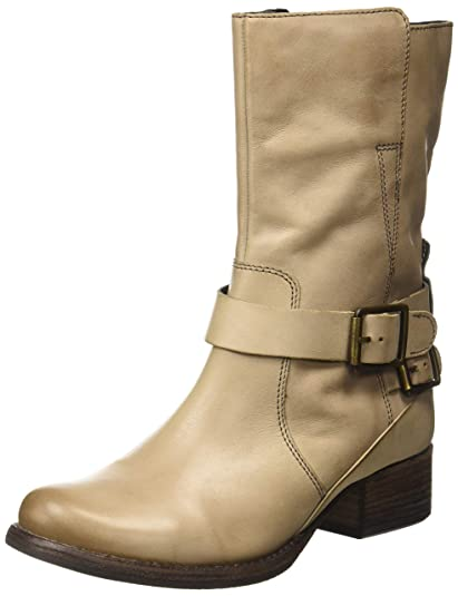 Clarks Women's Monica Soul Boots Boots at amazon
