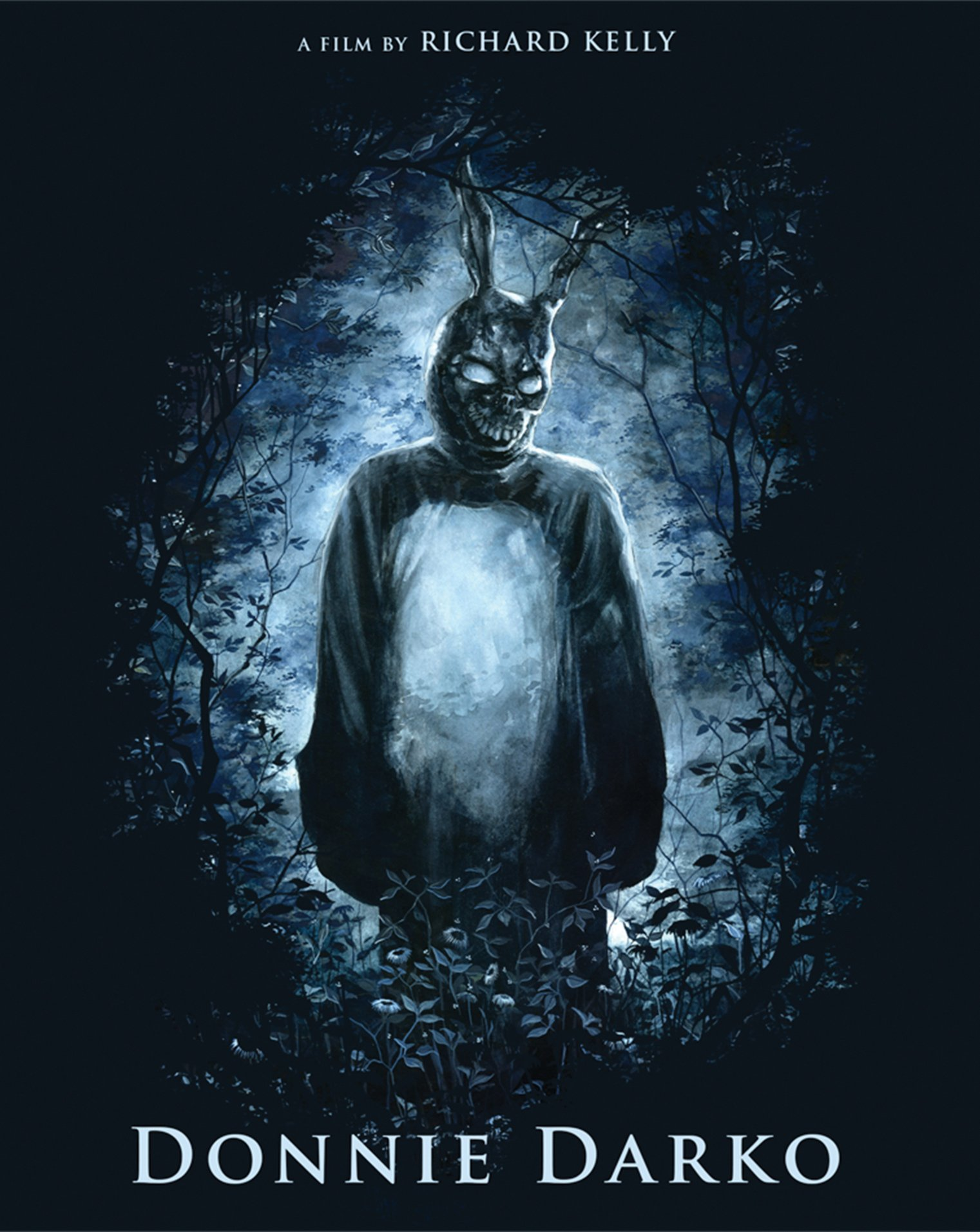 Blu-ray : Donnie Darko (Limited Edition) (With DVD, Limited Edition, 4 Disc)