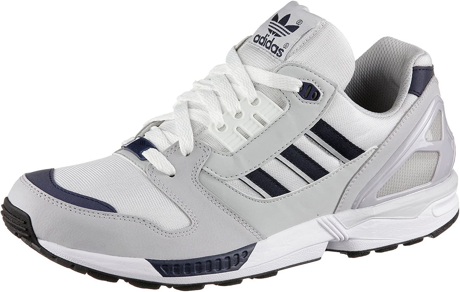 info for dae13 c06cc Adidas ZX 800 M19666 Trainers Shoes (9 US): Amazon.co.uk ...