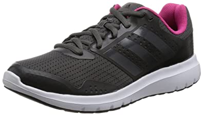 new concept 0f93f 4c582 adidas Duramo 7 Womens Running Sneakers Shoes-Black-5.5
