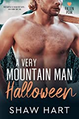 A Very Mountain Man Halloween (Fallen Peak Book 2) Kindle Edition