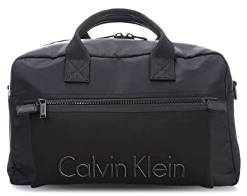 Noir 6ztb7b Alec Klein Sac Weekend Bagages Calvin OUR6BnqZq
