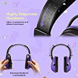 Mpow [Upgraded] Toddler Ear Protection Noise