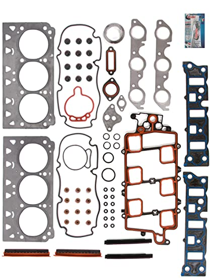 Amazon com: Head Gasket Set for 95-05 Pontiac Grand Prix Bonneville