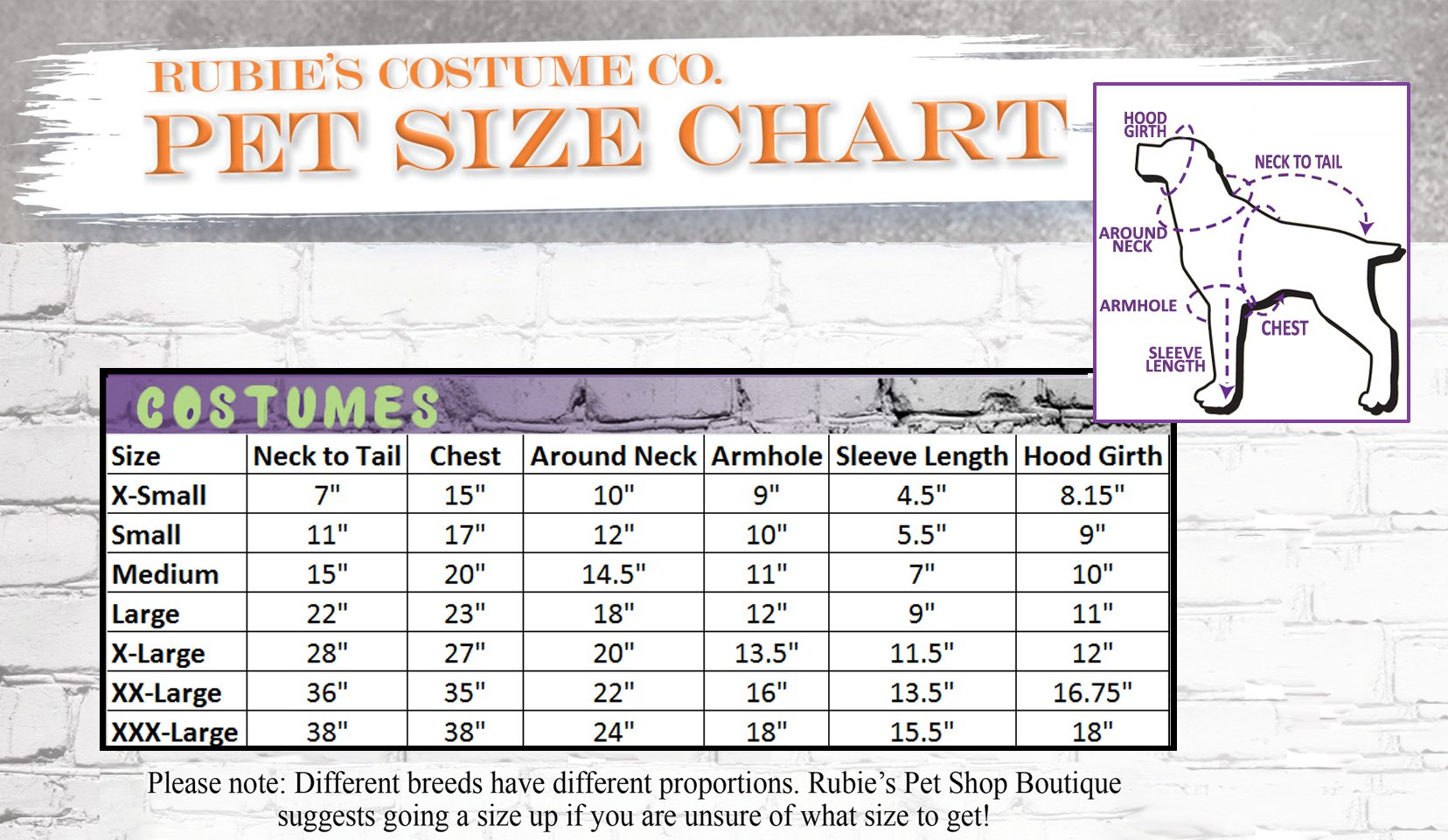 Rubie's Despicable Me Minion Pet Costume, X-Large by Rubie's (Image #3)