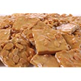 Gourmet Peanut Brittle by Its Delish, 2 lbs