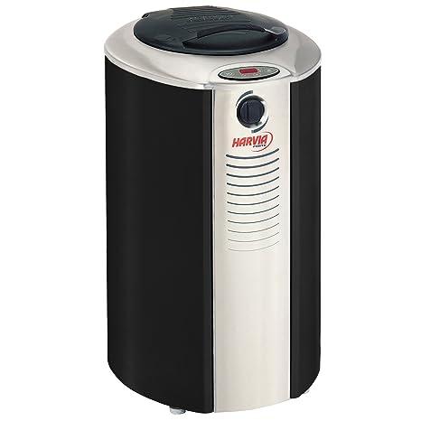Harvia – Estufa Horno eléctrico para sauna elektrobeheizter Horno Forte 9,0 kW AF9
