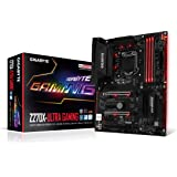 GIGABYTE GA-Z270X-Ultra Gaming LGA1151 Intel 2-Way SLI ATX DDR4 Motherboard