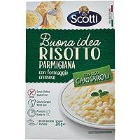 Riso Scotti Preparato per Risotto alla Parmigiana - 210 gr