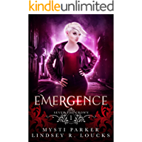 Emergence: A Reverse Harem Vampire Romance (Sever the Crown Book 1)