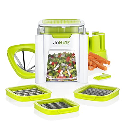 Amazoncom 4 In 1 Vegetable Chopper French Fry Cutter Dice