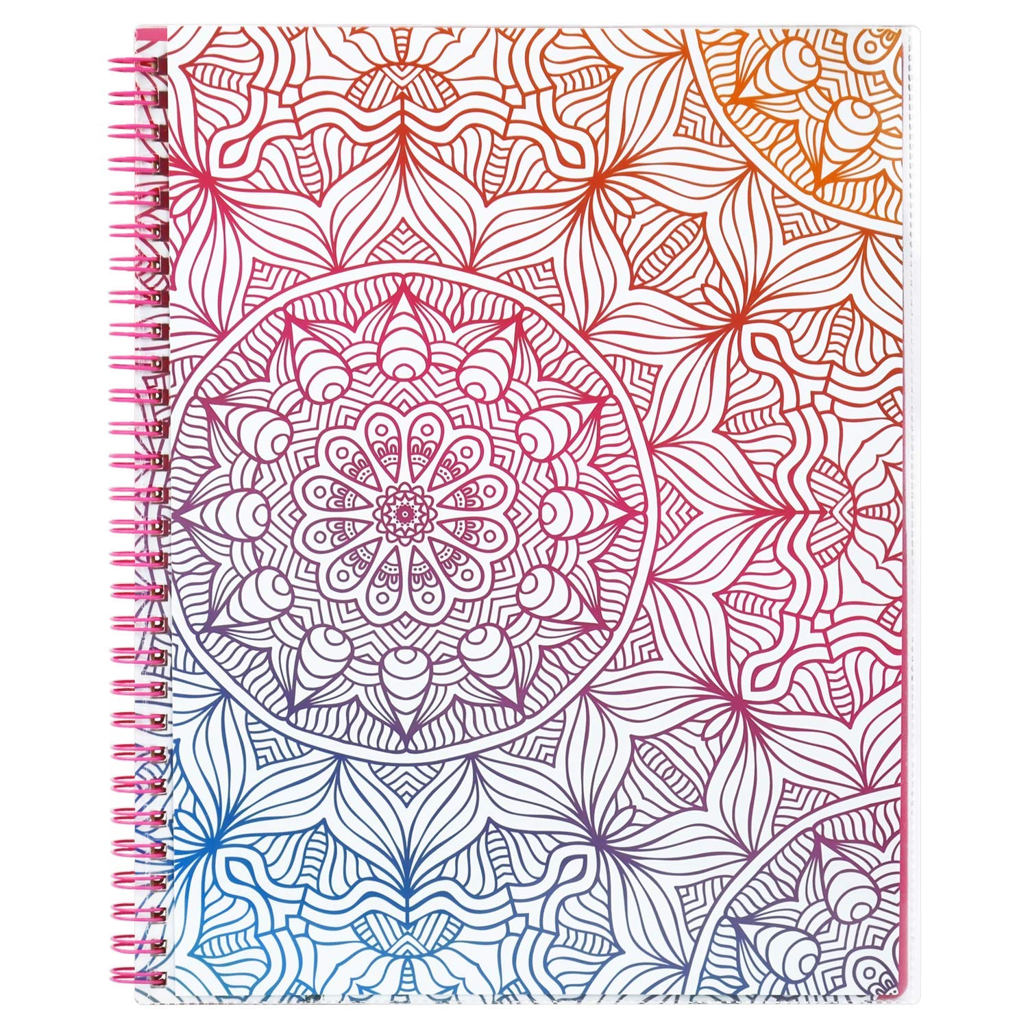 2019 planner with 12 month tabs for 4 59 shipped reg price 7 99