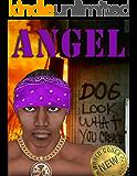 ANGEL (BOOK MAGIC ACADEMY)