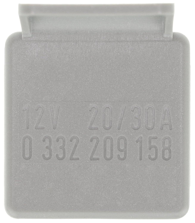 WVE by NTK 1R3346 A//C Compressor Control Relay