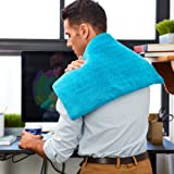 MIGHTY BLISSTM Large Electric Heating Pad for