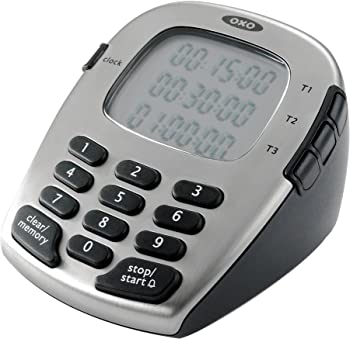 OXO 1071501 Kitchen Timer