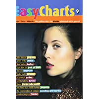 Easy Charts: Die größten Hits spielerisch leicht gesetzt. Band 9. Klavier / Keyboard. Spielbuch. (Music Factory)