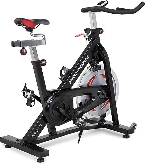 Proform 315 IC bicicleta estática: Amazon.es: Deportes y aire libre