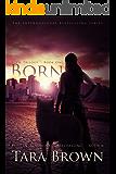 Born: The Born Trilogy
