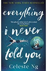Everything I Never Told You Paperback