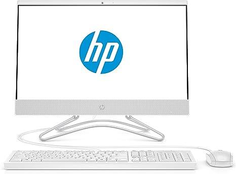 HP All-in-One 22-c0044ns - Ordenador Todo en uno de 21.5