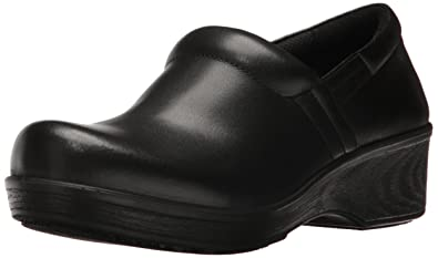 d06559241622 Dr. Scholl s Shoes Women s Dynamo Work Shoe Black ...