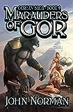 Marauders of Gor (Gorean Saga Book 9)