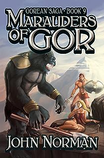 Beasts of gor gorean saga ebook john norman amazon kindle marauders of gor gorean saga fandeluxe Epub