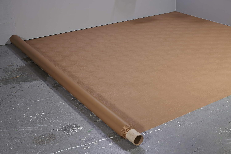 G-Floor 86x22 Levant Garage Floor Mat in Midnight Black