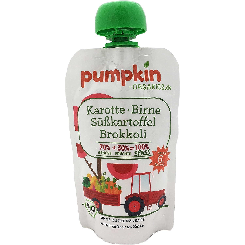 Pumpkin Organics
