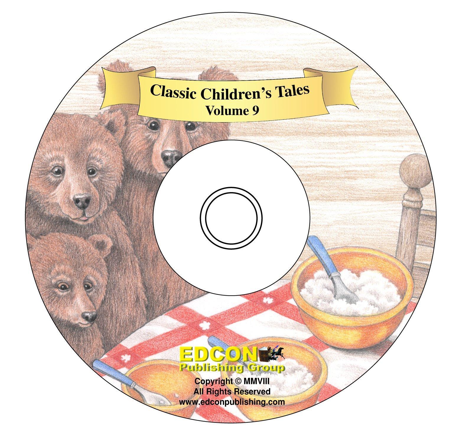 Download Classic Children's Tales Volume 9 pdf epub