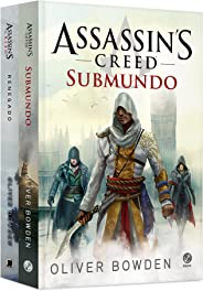 Assassin's Creed. Submundo + Assassin's Creed. Renegado - Kit