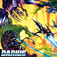 Zuntata Arcade Classics Vol. 2 - Darius (Vinyl)