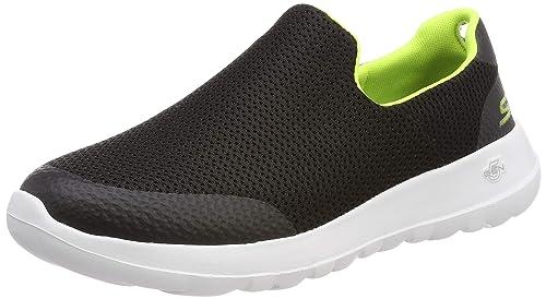 dde61e8f6601b Skechers Men's Go Walk Max Slip On Trainers: Amazon.co.uk: Shoes & Bags