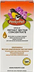 Perky-Pet 283 Instant 8-Ounce Oriole Nectar