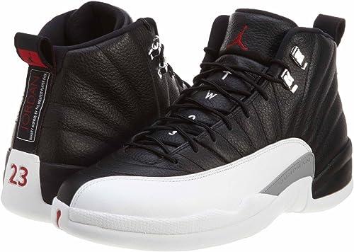 jordan schuhe air, Nike Air Jordan 12 Herren Basketball