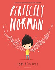 Perfectly Norman (Big Bright Feelings)