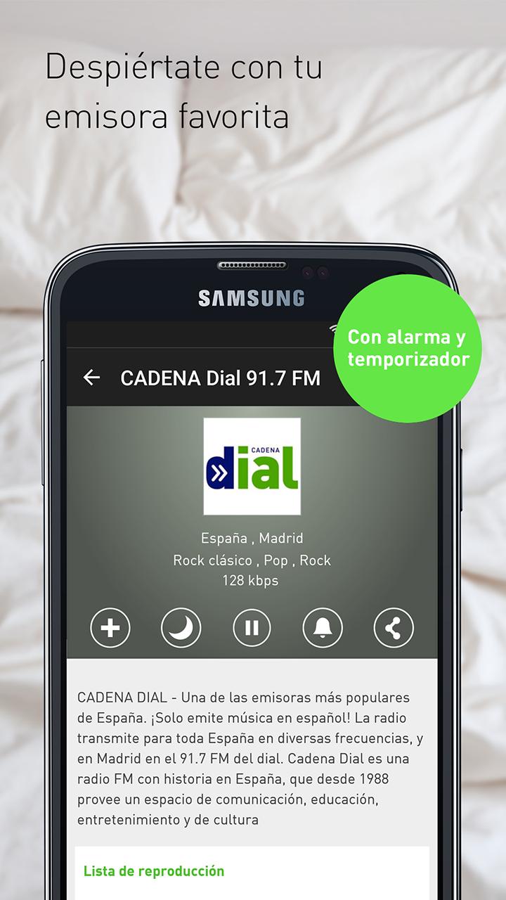 radio.es PRIME: Amazon.es: Appstore para Android