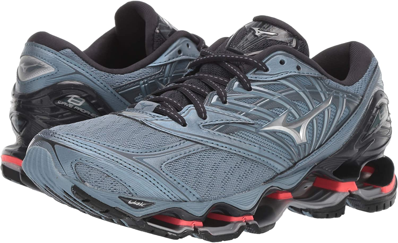 Mizuno Womens Wave Prophecy 8 Running Shoe Running Shoe