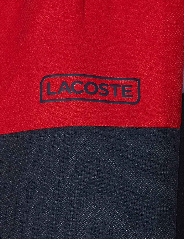 065540b4e0 Lacoste Sport Boy s Wj1334 Clothing Set