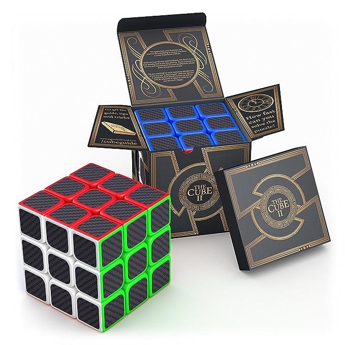Rubik's Cube Test