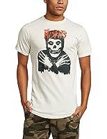 Impact Merchandising Men's Misfits Classic Skull T-Shirt