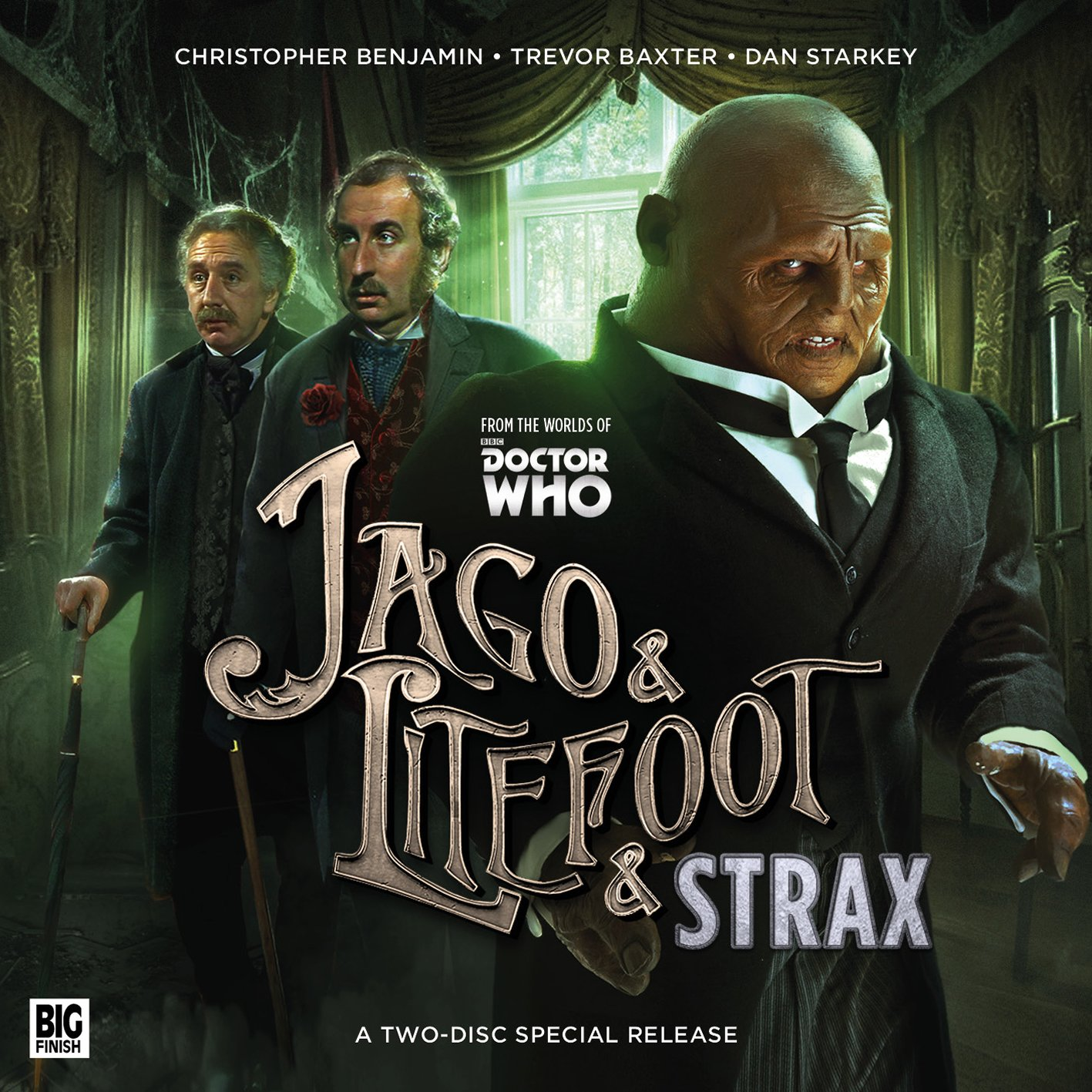 litefoot audio book jago and
