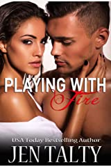 Playing with Fire (the First Responders Series Book 1) Kindle Edition