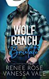 Wolf Ranch: Brutale (Italiano) (Italian Edition)