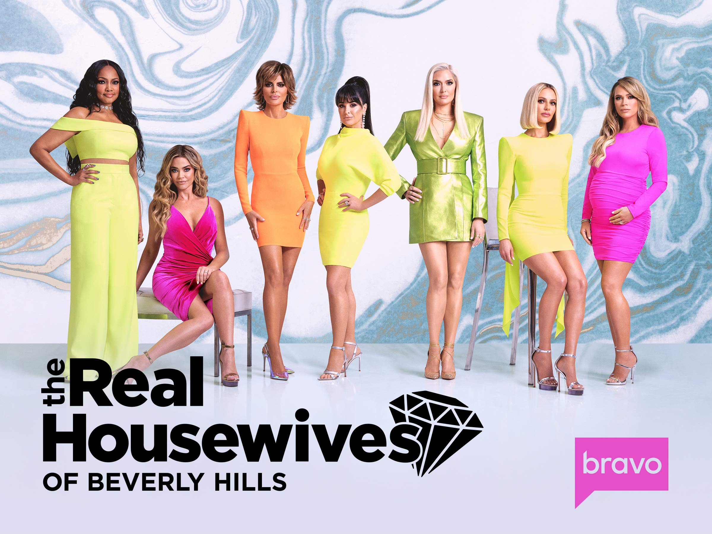 stream real housewives of beverly hills free