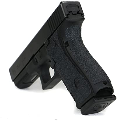 Glock Gen 5 Slide Work On Gen 4 Frame