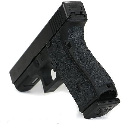 Foxx Grips -Gun Grips Glock 17 Gen 5 (Rubber Grip Enhancement)