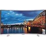 "AKAI TV LED 32"" CURVO FULL HD DIGITALE TERRESTRE DVB-T2 SMART TV WI-FI"